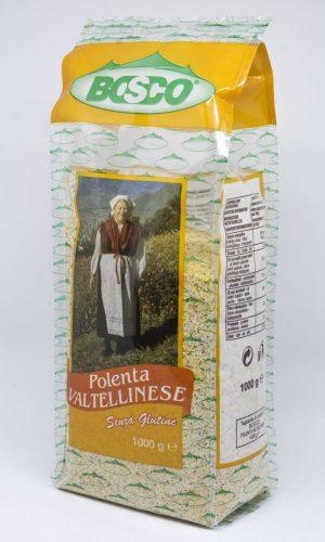 Bosco - Farina per polenta