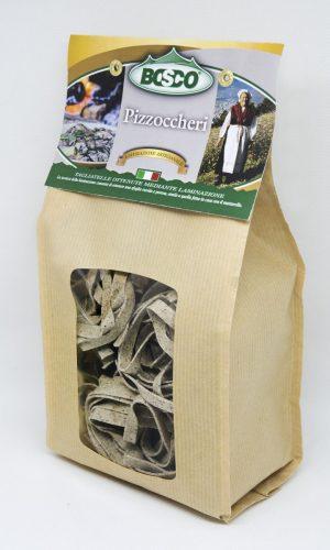 Pizzoccheri secchi Bosco